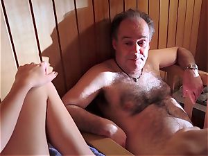 daddy torn up wonderful virgin vulva