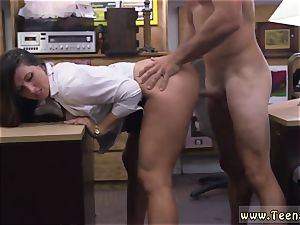 thick trunk casting PawnShop Confession!