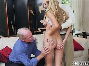 blowjob spunk on boobs Molly Earns Her Keep