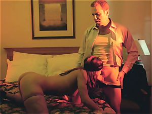 messy Money with molten call girl Teanna Trump Part five