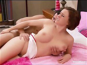 Krissy Lynn - Atomic motel Erotica