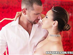 Brazzers - Aleska Diamond - sack Deep in the Ballerina