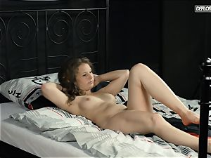 Solo audition of a super-hot Hungarian cherry Konoplya
