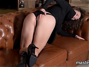 energetic czech nubile gapes her tastey vagina to the extraordinary