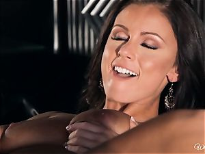 Ariana Marie and Whitney Westgate sapphic dreams
