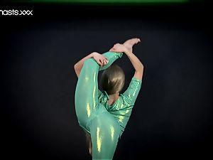 blonde mermaid Nebaskowa