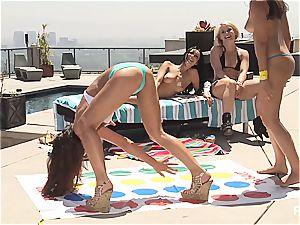 Twister sluts two