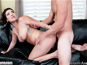 japanese London Keyes seduced the hubby of her greatest buddy