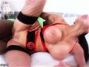 scorching and insane Aletta Ocean getting plowed firmer she cant wait to get jizzed