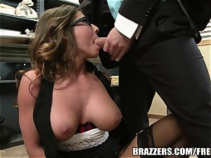 Madison Ivy has an backside that needs a penetrate
