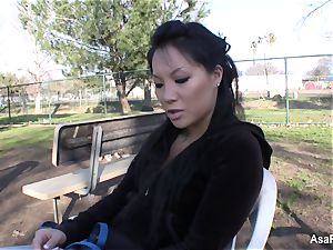 Behind the sequences interview with Asa Akira, part two
