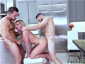 associate s step daughter-in-law car Army boy Meets big-chested Stepmom