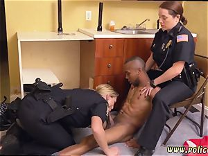 fledgling cougar threesome and playmate chum s sisters black male squatting in home gets our