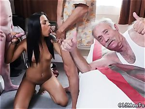 elder pornography stars hard-core Staycation with a mexican sweetheart