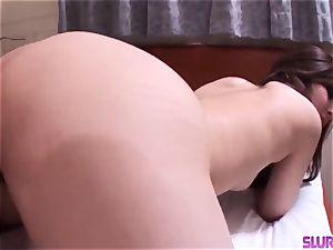 Nan Oshikiri supreme xxx adult porno on cam
