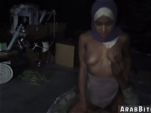 Muslim lady and arab turk nubile The booty glob point, 23km outside base