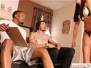 India Summers 3 way game