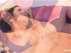 Jayden Jaymes point of view style