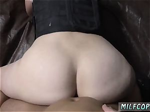 amateur milky bum We performed a nibble operation to catch a purse snatcher that has been